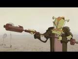 Ку! Кин-дза-дза (2012) Мультфильм