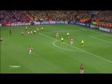 Лига Чемпионов 2013-14 (3-й тур) Обзор матчей Вторника (22.10.2013) HD